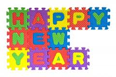 Hope you can piece together your new year to make it what you want.